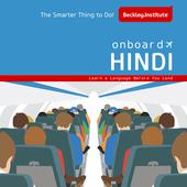 Onboard Hindi Phrasebook icon