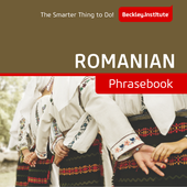 Romanian Phrasebook icon
