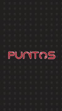 Puntos Bolivia poster