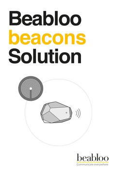 Beabloo Beacon Demo apk screenshot
