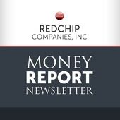 The RedChip Money Report icon
