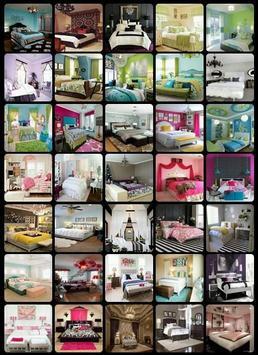Beautiful Bed Rooms apk screenshot