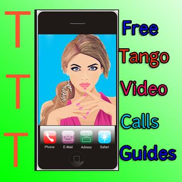 Free Tango Video Calls Guides poster