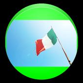 Beginnerss Learning Italian icon