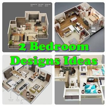 Bedroom Designs Ideas poster
