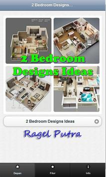 Bedroom Designs Ideas apk screenshot