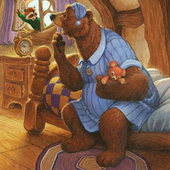 Bedtime Stories Daily icon