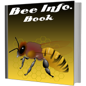 Bee Info Book icon