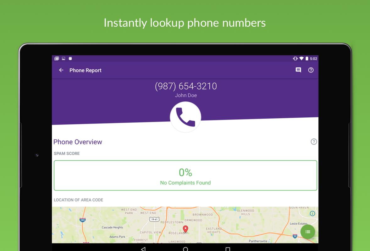 Background Check BeenVerified APK Download - Free Tools ...