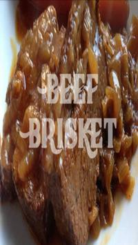 Beef Brisket Recipes Full poster