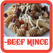 Beef Mince Recipes Full icon