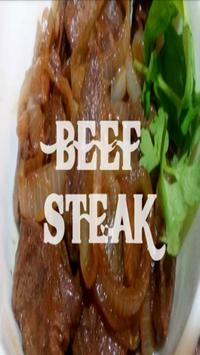 Beef Steak Recipes Full poster