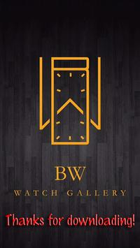 BW Watch Gallery poster