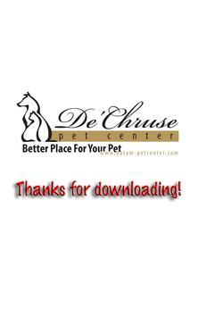 Pet Center De'Chruse Batam apk screenshot