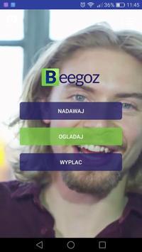 Beegoz poster