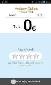 Beeztel: Free Calls & SMS apk screenshot