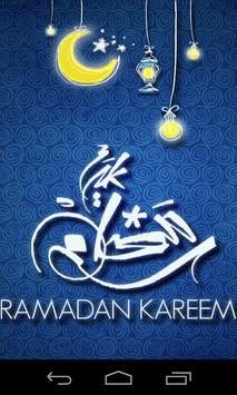 Panduan Puasa Bulan Ramadhan poster