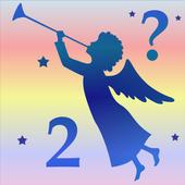 Angelic numerology icon