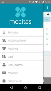 Mecitas apk screenshot