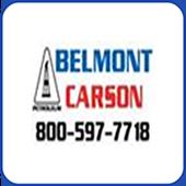 Belmont Carson Petroleum icon