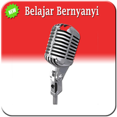 Belajar Bernyanyi Lengkap icon