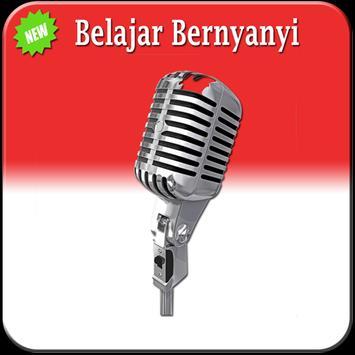 Belajar Bernyanyi Lengkap poster