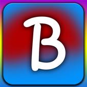 Belfone icon