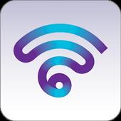 Proximus Wi-Fi Hotspots by Fon icon
