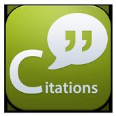 Belles Citations icon