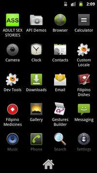 Filipino Medicines apk screenshot