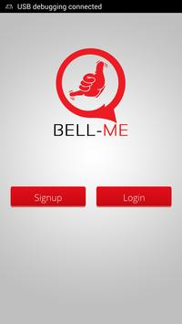 Bell Me poster