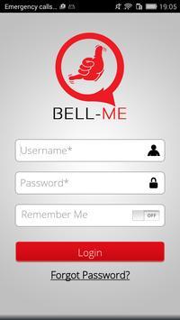 Bell Me apk screenshot