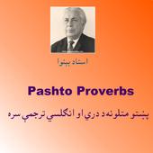 Pashto Dari English Proverbs icon
