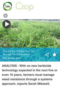 The Crop Site apk screenshot