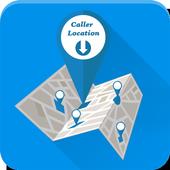True Caller Id And Location icon