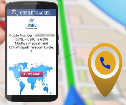 True Caller Id And Location apk screenshot