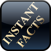 Instant Facts icon