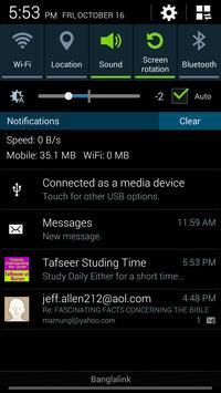 Understanding Quran Tafhemul Q apk screenshot