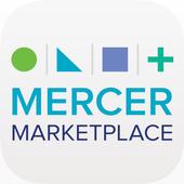 Mercer Marketplace Benefits icon