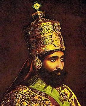 Haile Selassie Quotes poster