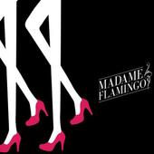 Madame Flamingo icon