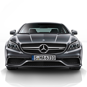 MB 카탈로그 CLS 63 AMG icon