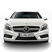 MB 카탈로그 A 45 AMG icon