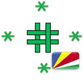 USSD SERVICES Seychelles icon