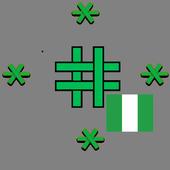 USSD Services Nigeria icon