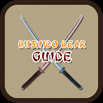 Guide Bushido Bear poster