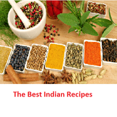 Best Indian Recipes icon