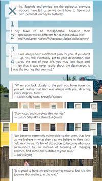 Best Quotes English apk screenshot
