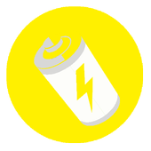 Best Yellow Saver Battery icon