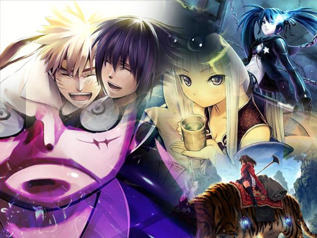 Anime Wallpaper APK Download  Free Personalization APP for Android  APKPure.com